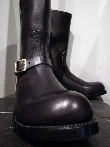 BS-Horse Palermo Boots 061711D5.JPG