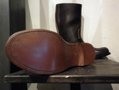 BS-Horse Palermo Boots 061711D7.JPG
