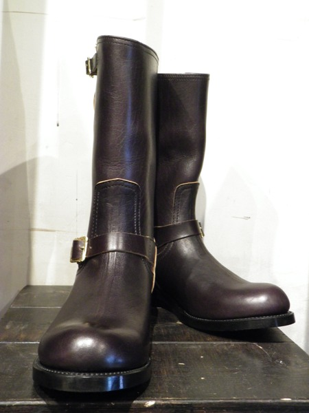 BS-Horse Palermo Boots 061711M1.JPG