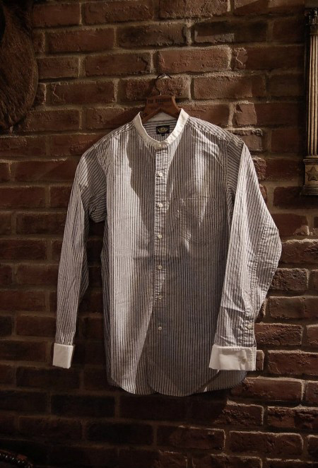 BSSL-10104B-Broad antique stripe shirts.jpg