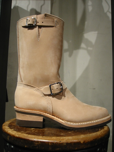 Narrow Wesco EG Boots BE 002.JPG